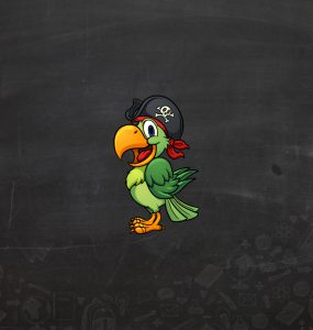 "Classroom project ""Pirates"""