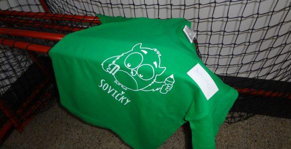 Třídní trička