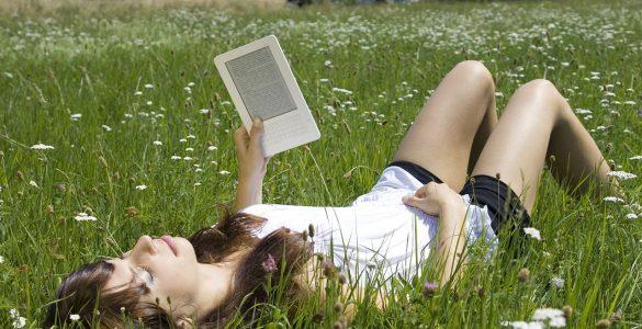 Tisíc knih - Řekni mi, co čteš, a já ti řeknu, co máš číst!