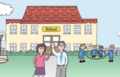 Nápady na třídní projekty a aktivity