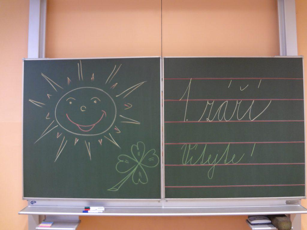 Poprvé před třídou - tipy a triky pro začínající učitele