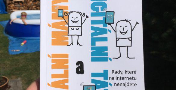 Mediální mámy a digitální tátové