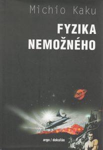 Kniha: Fyzika nemožného
