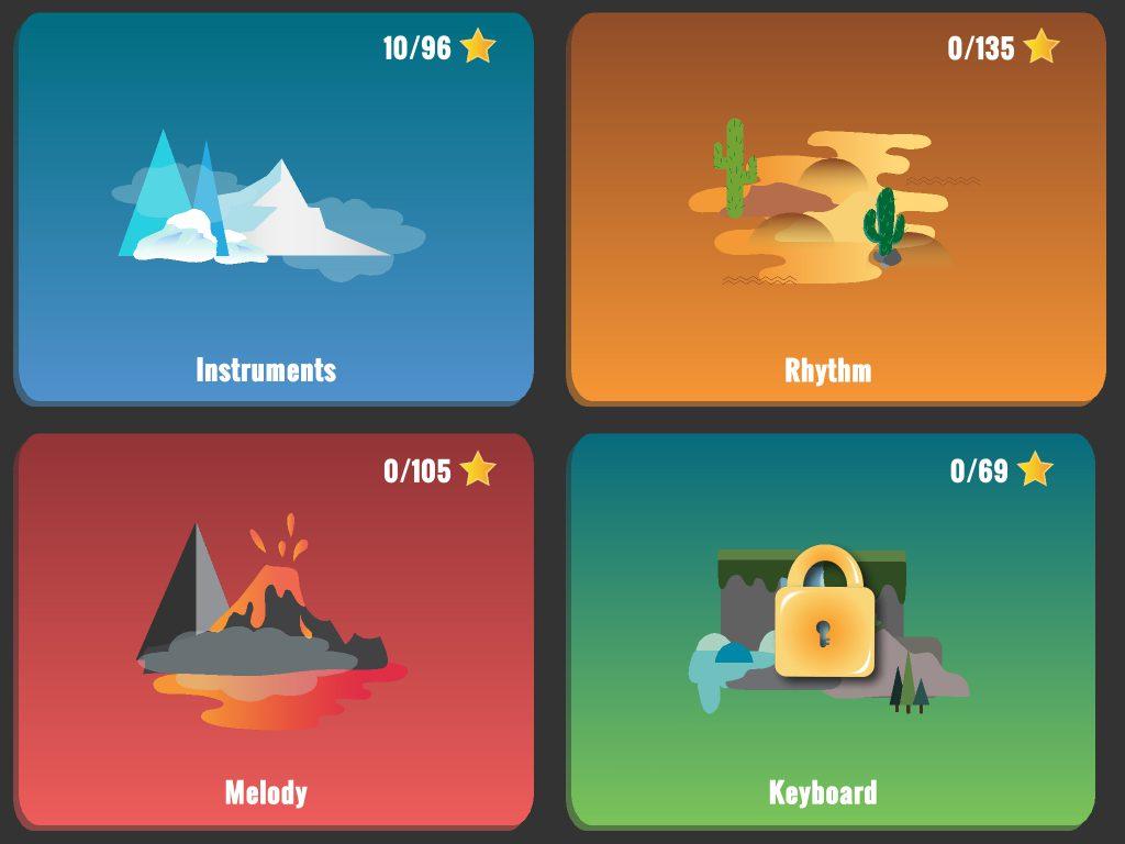 Mussila - Hudební výchova na iPadu