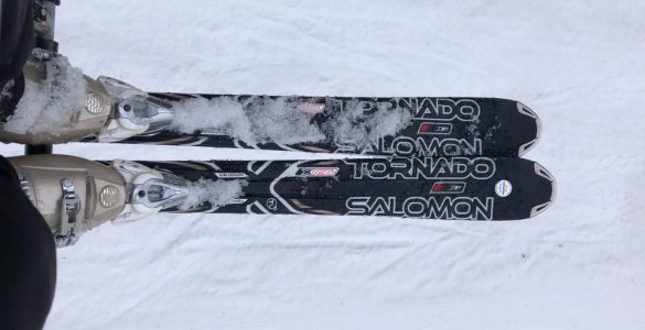 Chystáte se na lyže nebo na školu v přírodě?