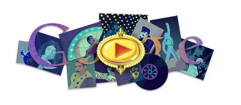 Google Doodles – Významné dny a osobnosti v Google logu - Naše třída