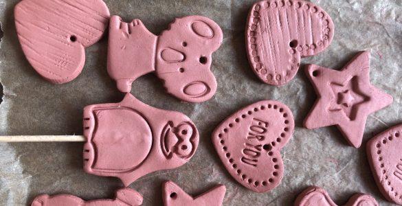 Keramika v naší třídě