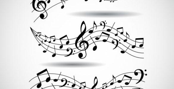 """Hudební výchova """"na ploše"""""""