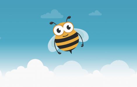 Pilná Včelka může žáky něco naučit
