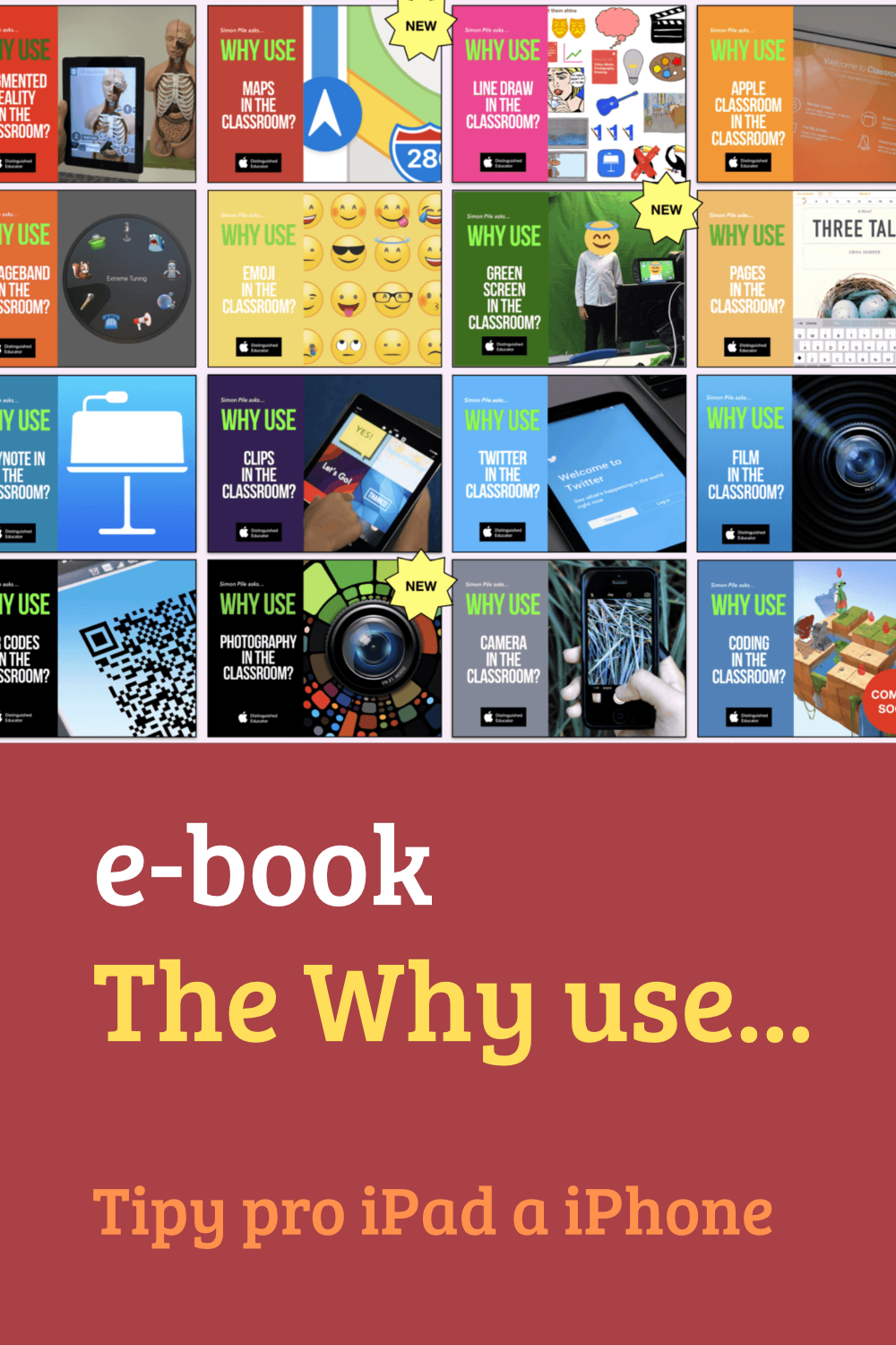 The Why use...