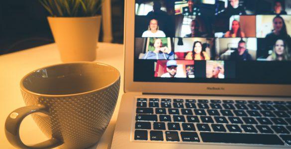 Videokonference bez přihlašovacích údajů