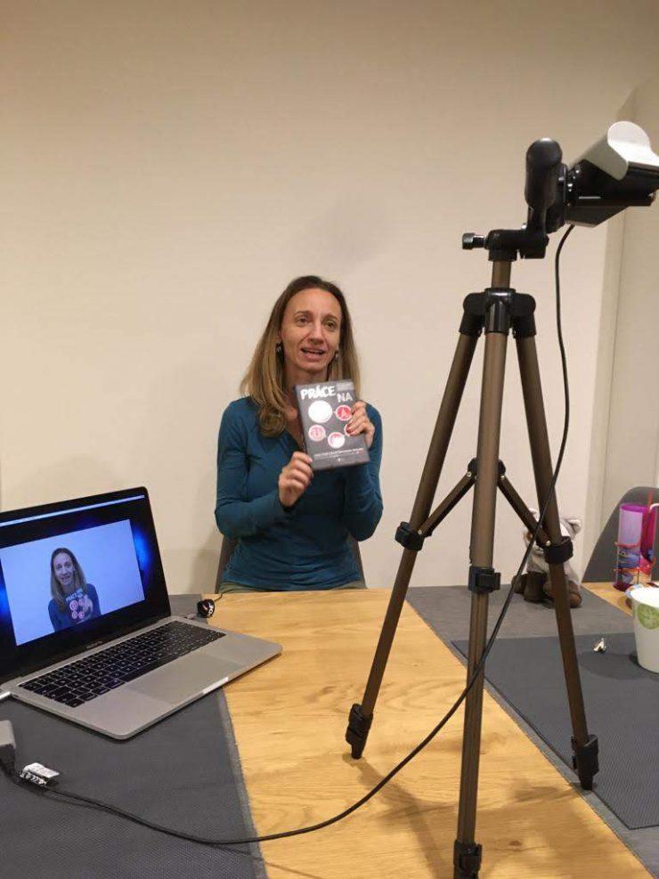 Slovní druhy - video pro žáky