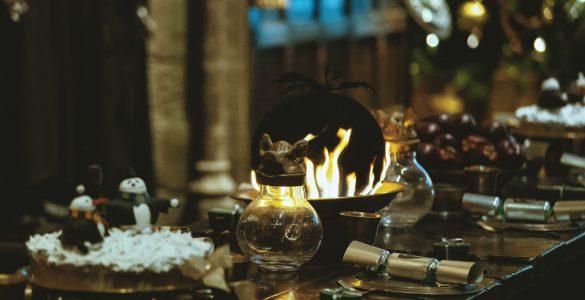 Tabulka čarodějů a kouzel
