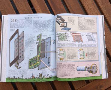 Kniha: Úplně nová mamutí kniha techniky