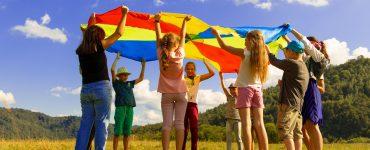 Školní a táborové hry v PDF