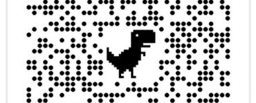 QR Kódy v Google Chrome
