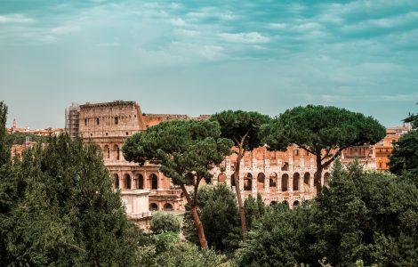ORBIS - Jak se cestovalo ve starověku