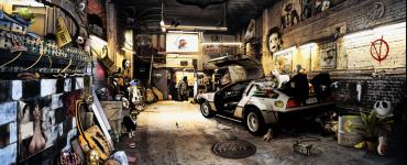Poznáte 66 filmů v PopCorn garáži?